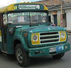 Bus Driver, Busses, Automobile, Trucks, Project Ideas, Cars, Dodge Trucks, Infancy, Buenos Aires