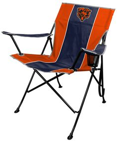 Check out our authentic collection of fan gears, souvenirs, memorabilia. Support the team you love! Free shipping for orders $99+  We are family owned business based in Washington state.   Check this link for more info:-https://www.indianmarketplace.net/chicago-bears-chair-tailgate/  #NFL #MLB #NBA #NCAA #NHL#ChicagoBears