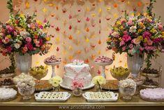 Mini Wedding da Rachel: lembrancinhas, revoada de tsurus, porta guardanapo e livro de mensagens dos noivos. - Sakura Origami Ateliê