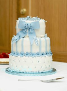 Baby Boy Cakes, Cakes For Boys, Special Occasion, Christening Cakes, Baby Shower, Facebook, Baking, Cake Ideas, Desserts