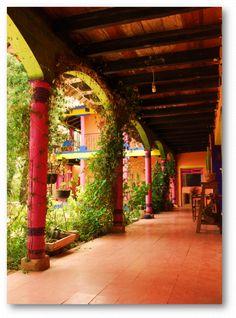 *** Casa Colonial Tierra y Raíces en San Cristobal de las Casas