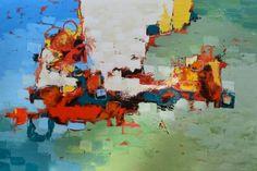 "Saatchi Art Artist Jay Belmore; Painting, ""Biland"" #art"