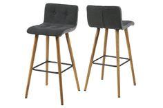 Gli sgabelli per una cucina moderna home kitchen sedute