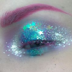 Cómo Aplicar un Look de Maquillaje de Hadas //  #Aplicar #cómo #Hadas #look #Maquillaje