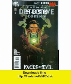 Detective Comics #852 Paul Dini ,   ,  , ASIN: B001OXO9Z4 , tutorials , pdf , ebook , torrent , downloads , rapidshare , filesonic , hotfile , megaupload , fileserve