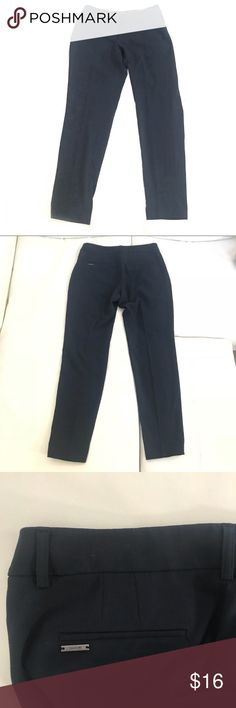 "Tahari black work trousers size 30 Waist 30"" Rise 8.5"" Inseam 30""   Not what you're looking for? Feel free to browse my closet for other occasions: Winter, spring, summer, fall, birthday, New Year's Eve, Valentine's Day date, Graduation, Prom, Purim, St. Patrick's Day, Easter, Earth Day, Cinco de Mayo, Mother's Day, EDC, Coachella, Memorial Day, Comic Con, 4th of July, Labor Day, Thanksgiving, Halloween, Christmas Tahari Pants Trousers"