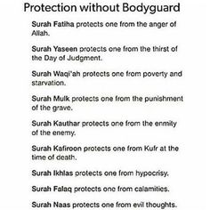 About Islam Need protection? Pick up your Qur'an and read! Islam Hadith, Allah Islam, Islam Quran, Alhamdulillah, Islam Muslim, Ali Quotes, Reminder Quotes, Peace Quotes, Famous Quotes