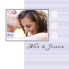 cheap winter wedding invitations