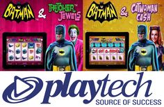 #Playtech Plans Rollout of #NewBatmanSlots  Fans of the superhero Batman will be thrilled to learn that a deal signed between Playtech and Warner Bros Consumer Products, will result in two new games based on the capered figure  http://www.onlinecasinosonline.co.za/blog/playtech-plans-rollout-of-new-batman-slots.html