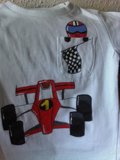 brum, brum... by Pepete T- shirts