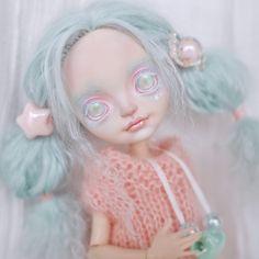 #everafterhigh #everafterhighdoll #everafterhighdolls #dolls #repaint #ooak #dollart #everafterhighrepaint #eah #artdoll #dollrepaint #faceup