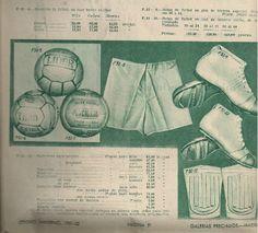 Regalos para el Padre Deportista en 1951