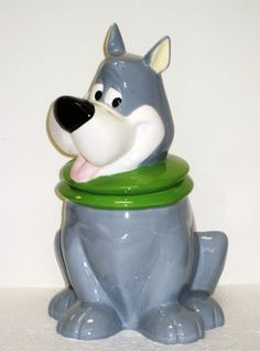 The Jetsons Astro the Dog Cookie Jar by Westland Giftware