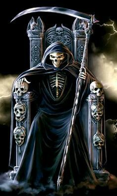 Lord Of Death.