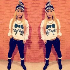 1000 Images About Hip Hop Inspired Swag On Pinterest Dope Fashion Girls Pretty Girl Swag And
