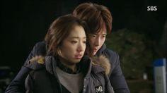 pinocchio_22 Netflix, Doctor Stranger, While You Were Sleeping, Park Shin Hye, Lee Jong Suk, Pinocchio, Second World, Your Voice, Hyde