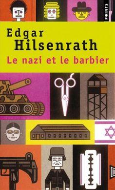 Le Nazi et le barbier de Edgar Hilsenrath