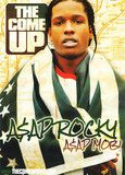 The Come Up DVD - A$AP Rocky (A$AP Mob)