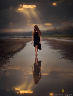 Dusk's Early Light by Jake Olson Studios on 500px