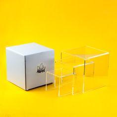 Adorox 1 Set of Black Acrylic Risers Display for Amiibo Funko POP Figures Jewelry Display Store Fixture Table Decorations Fixture Table, Jewelry Displays, Store Fixtures, Jewelry Showcases, Acrylic Display, Black Acrylics, Funko Pop Figures, Display Ideas, Clear Acrylic
