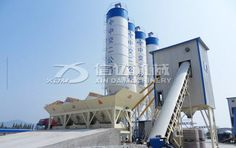 Get the best stationary concrete batching plant at fare price from Fujian Xinda Machinery Co. Ltd. We completed 10 successful in the business of concrete batching plants. Read More: http://en.xdmac.com/product/gaoxingnenghunningtujiaobanzhan.htm