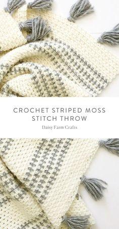 Yellow And White Blues Brand New Handmade Honest Crochet Blanket Decorative Throw