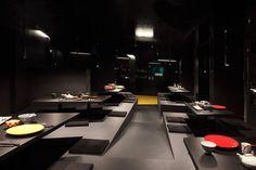Noir Cuisine | Raumspielkunst