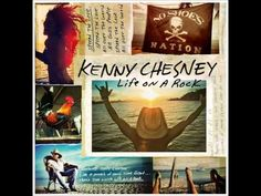 Kenny Chesney-Spread The Love (With The Wailers and Elan) - YouTube