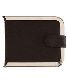 MAISON MARTIN MARGIELA Leather Wallet