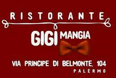 Ristorante Gigi Mangia - Cucina Siciliana - Palermo