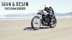 Iron & Resin : 2013 Spring Lookbook Video by Scott Toepfer. The latest from the hard working folks at Iron & Resin.  Happy to be a part of the gang again for this one!