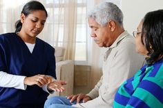 Good Day! Our home health care nurses cover #retirementhomes, #rehabcenters, and lovely homes.   Call Us Today! 754-223-3156 http://www.careassistinc.com/