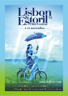 Lisbon & Estoril Film Festival 2011 | www.leffest.com