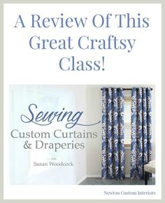 craftsy class reviews