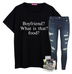 """&&;; What is that? Food? "" by mmprep on Polyvore featuring J Brand, Topshop, Crate and Barrel, Urban Decay, Canon, philosophy, Casetify, Nearly Natural, Deborah Lippmann and adidas"