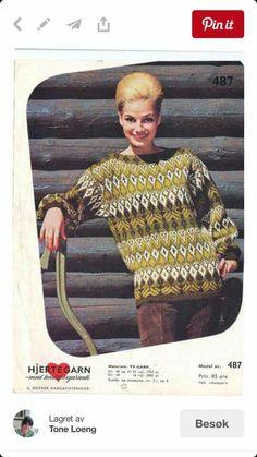 Hardscape Design, Fair Isle Knitting, Hand Knitting, Embroidery Patterns, Knitting Patterns, Norwegian Knitting, Nordic Sweater, Hand Knitted Sweaters, Sweater Design