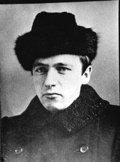 Велимир ХЛЕБНИКОВ, 1914