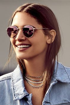 62bc504949 11 Insanely Cool Sunglasses You Need This Season — All Under  20