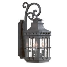 Troy Lighting Dover 4 Light Outdoor Wall Sconce with Seedy Glass Natural Bronze Outdoor Lighting Wall Sconces Outdoor Wall Sconces Outdoor Wall Lantern, Hanging Lanterns, Outdoor Wall Sconce, Outdoor Wall Lighting, Outdoor Walls, Wall Sconce Lighting, Wall Sconces, Lantern Lighting, Lighting Showroom