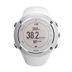 Nuevo pulsómetro Suunto Ambit2 S WHITE. #suunto #pulsometros #pulsometrosgps #sport #fitness #training #entrenamiento #pulsometrossuunto #ambit2 #suuntoambit2s Consíguelo en: www.fipsport.es