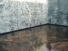 Instalación de Ai Weiwei en el Pabellón Mies van der Rohe.