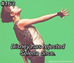 Selena Gomez Facts, My Love