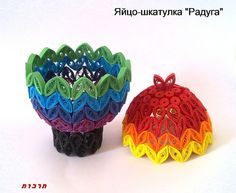 яйцо радуга 2 by Tarbut2, via Flickr