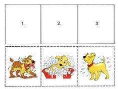 of Events Activities Preschool - VISIT MY WEBSITE FOR MORE - sequence of events activities, sequence of events kindergarten, sequence of events worksheets Sequencing Worksheets, Sequencing Cards, Preschool Learning, Preschool Activities, Sequence Of Events Worksheets, Folder Games For Toddlers, Sequencing Pictures, 2nd Grade Activities, Kindergarten Lesson Plans