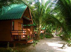 Beach Bungalows in Thailand. http://islandinfokohsamui.com/