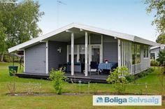 Høgevejen 9, 4874 Gedser - Super lækkert og meget velholdt sommerhus #gedser #fritidshus #boligsalg #selvsalg