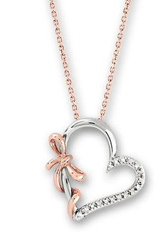 Anhänger »Herz« im Ackermann Online Shop Shops, Pendant Necklace, Sweet, Silver, Shopping, Jewelry, Fashion, Heart, Candy