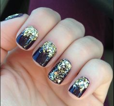 Good News: There's Glamplaza Jewelry to match these nails ;)