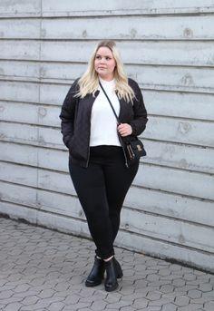Plus Size Fashion for Women - Emmi Snicker