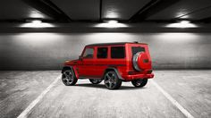 Come ti sembra il mio tuning #Mercedes #GClass 2011 in 3DTuning #3dtuning #tuning
